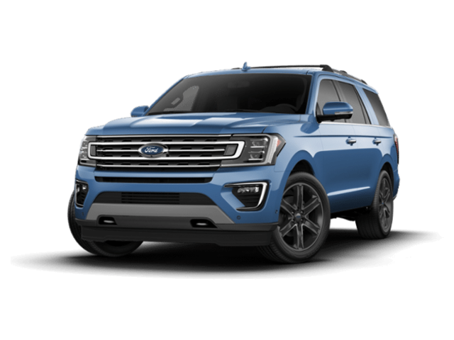 New 2019 Ford Expedition Limited SUV in Peoria, IL